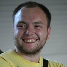 Jozef User Profile