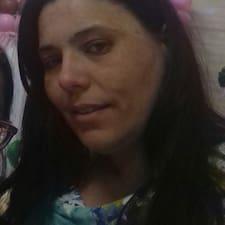Janaina Aparecida felhasználói profilja