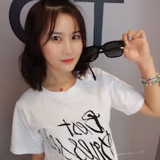 Profil korisnika Xiaoxuan