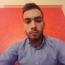 Profil korisnika Kostas
