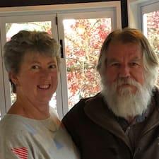 Carolyn  & John User Profile