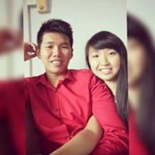Profil utilisateur de Ping Hwee
