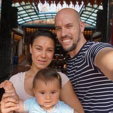 Профиль пользователя Ramon&Amoy And Olivia