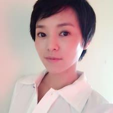 Profilo utente di 然