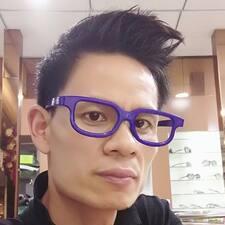 小兵 User Profile