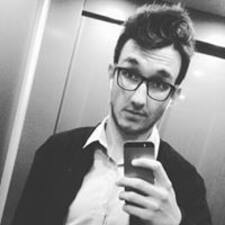 Bartek User Profile