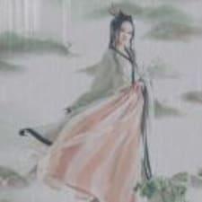 Profil korisnika 钰涵