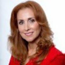 Zaida felhasználói profilja