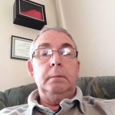 Henkilön Bill käyttäjäprofiili