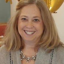Kathleen - Uživatelský profil