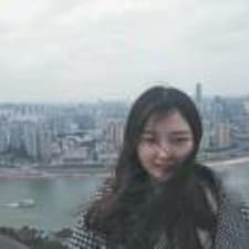 蒋 - Uživatelský profil