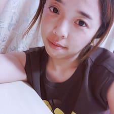 玥 User Profile