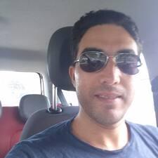 Mohamed Anass felhasználói profilja