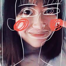 欢喜 User Profile