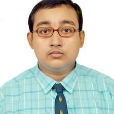 Soumik Kumar User Profile