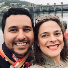 Rodrigo & Lara Brugerprofil