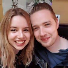 Profil korisnika Neil & Dana