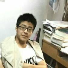 王培燎 User Profile