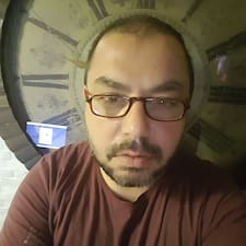 Profil korisnika Yasar