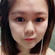 Profil utilisateur de 文娟