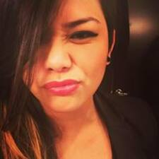 Zaskia Marie Navarro User Profile