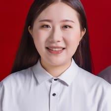 姝睿 felhasználói profilja