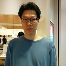 享弘 felhasználói profilja