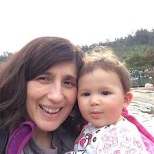 โพรไฟล์ผู้ใช้ María Alejandra