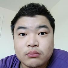 Chang User Profile