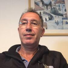 Namir User Profile