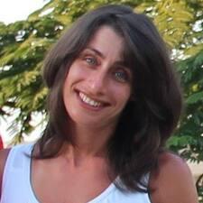 Profil Pengguna Марина