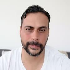 Diego User Profile