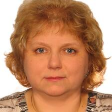 Наталья的用戶個人資料