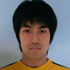 Kazuo的用戶個人資料