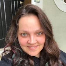 Jalynne - Uživatelský profil
