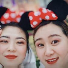 ·囍·屋小主 felhasználói profilja