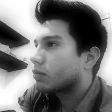 Профиль пользователя Isaias Eduardo