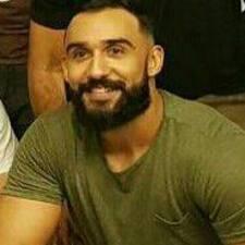 Profil utilisateur de Luiz Carlos