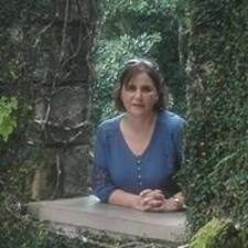 María Patricia的用户个人资料