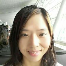 Profil utilisateur de 오로라
