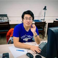 Profil utilisateur de Chin Chieh
