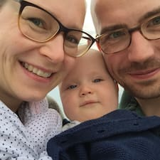 Lisa, Daniel & Edith User Profile