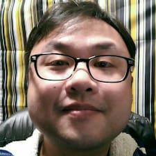 Perfil de l'usuari Zhigang