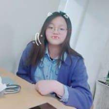 Nutzerprofil von Soo Ah