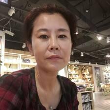 景霞 User Profile