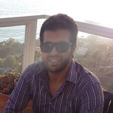 Profil utilisateur de Riyadh