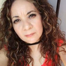 Profil korisnika Norma Patricia