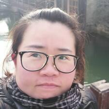 Profil korisnika 榕容