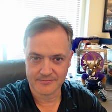 Seth - Uživatelský profil