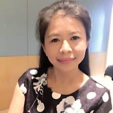 Profil utilisateur de Nan